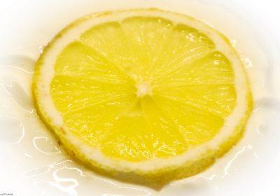 Zitronenquark