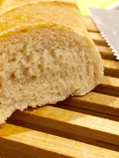 Weblinks zum Thema Brot backen