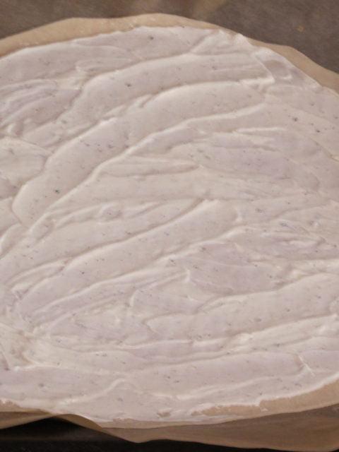 Flammkuchen-Teig