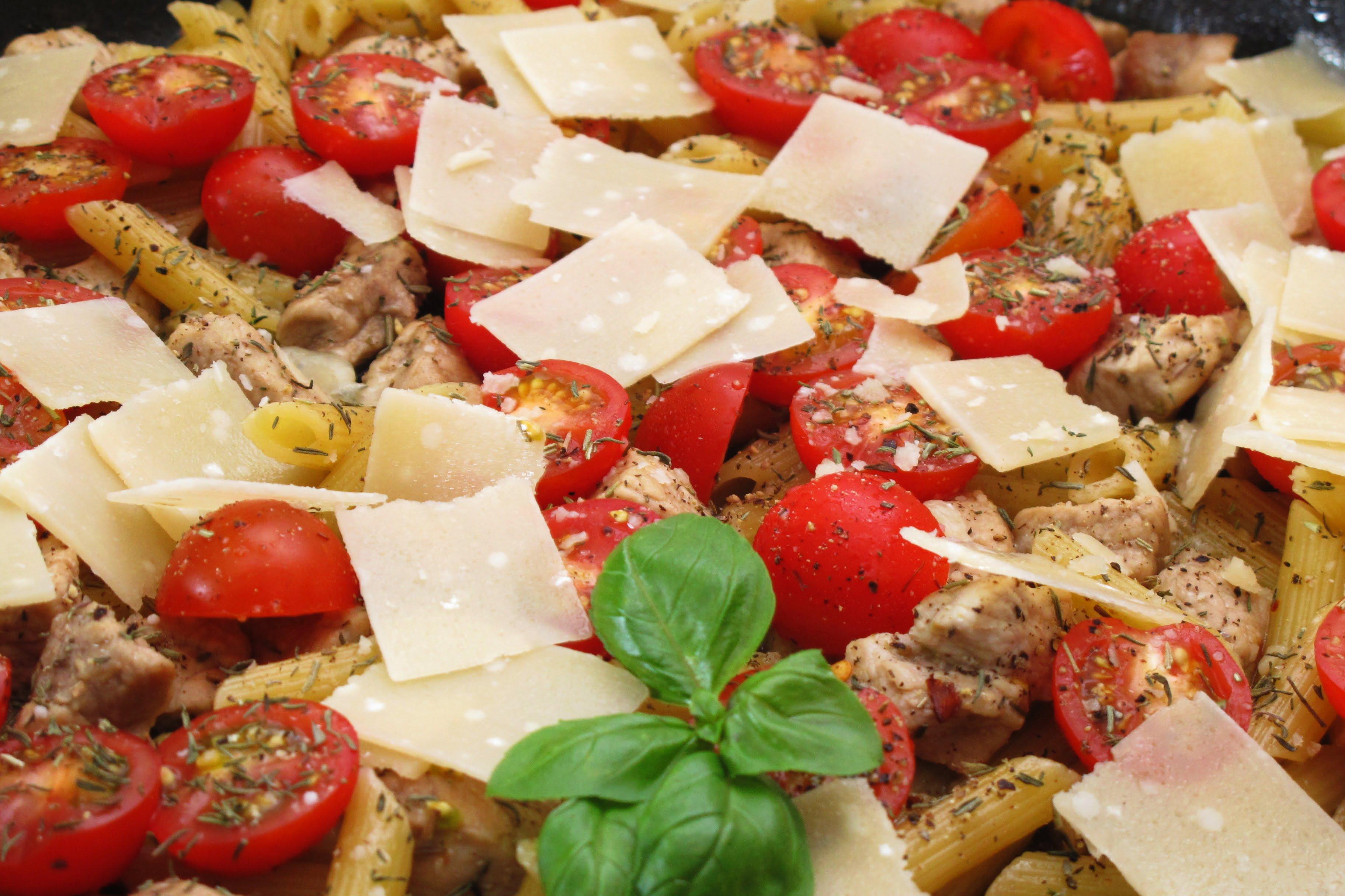 Gulasch di italiano
